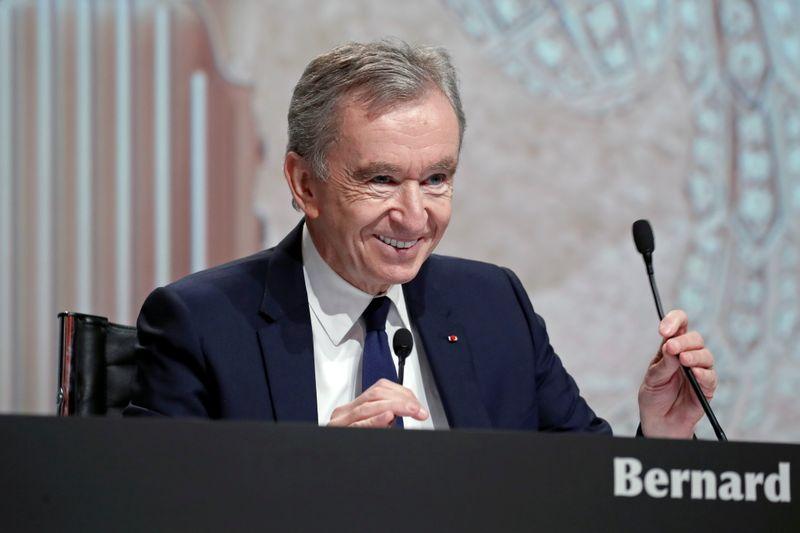 Exclusive-Louis Vuitton-backed L Catterton explores public listing -sources