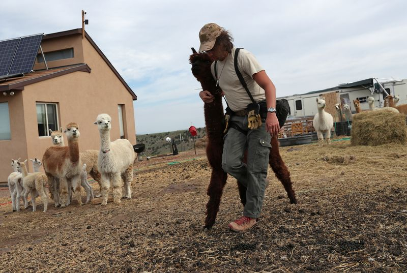 The Tenacious Unicorn Ranch made a transgender haven. Then the violent threats began