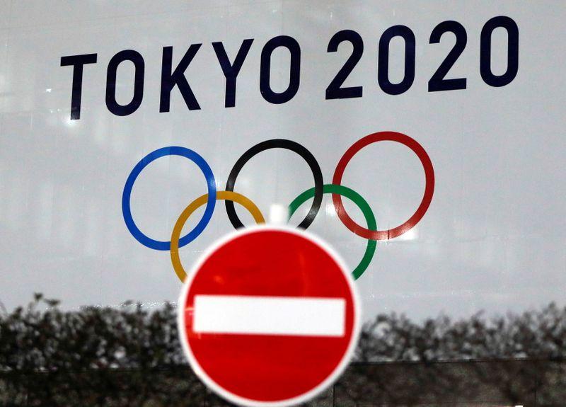 Nigeriano é 1º delegado olímpico hospitalizado com Covid-19