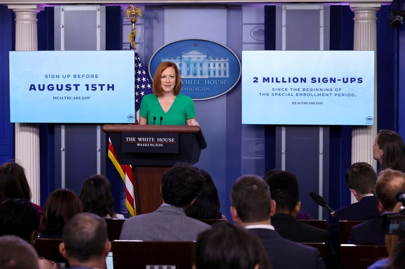Biden says social media carrying COVID misinformation is 'killing people'
