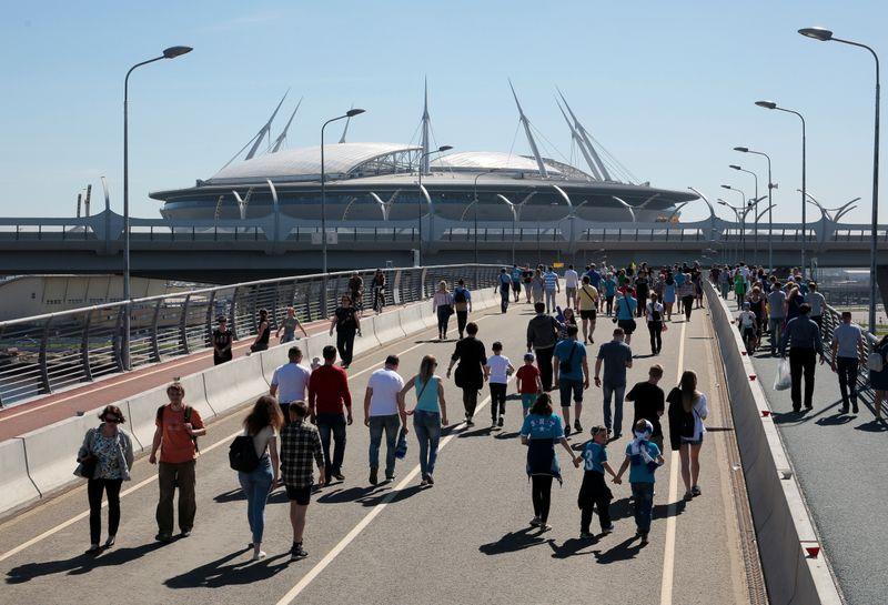 São Petersburgo, Istambul, Londres e Munique receberão próximas finais da Champions
