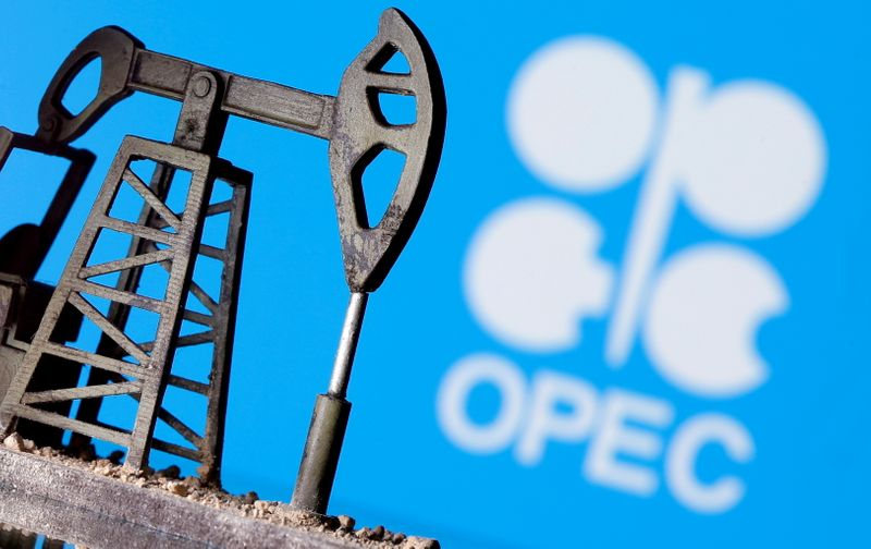OPEC + agrees oil supply to reach UAE, Saudi compromise