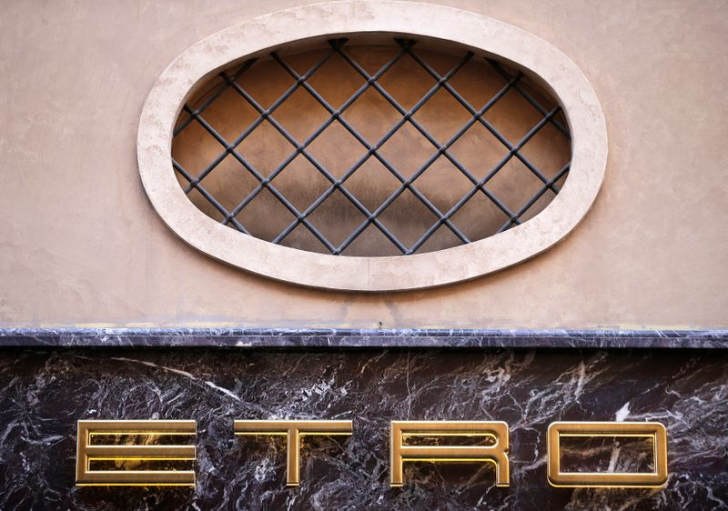 L Catterton, cofondé par LVMH, s'empare de l'italien Etro