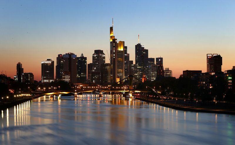 Germany's Bundesbank sees faster growth barring virus comeback