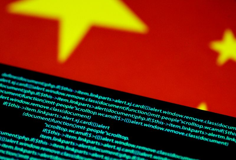 U.S. and allies accuse China of global hacking spree