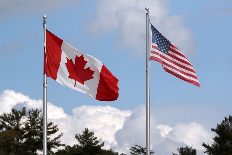 Canada to admit vaccinated U.S. tourists after more than 16 months