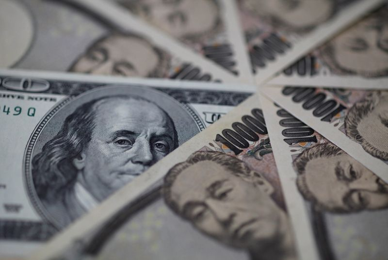 U.S. dollar advances to three-month high in safety move