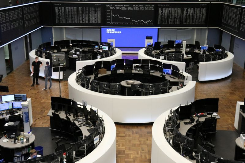 European stocks claw back some losses, helped by miners, UBS