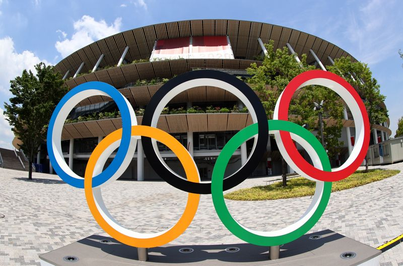 Olympics-Tokyo 2020 chief doesn't rule out cancelling Games