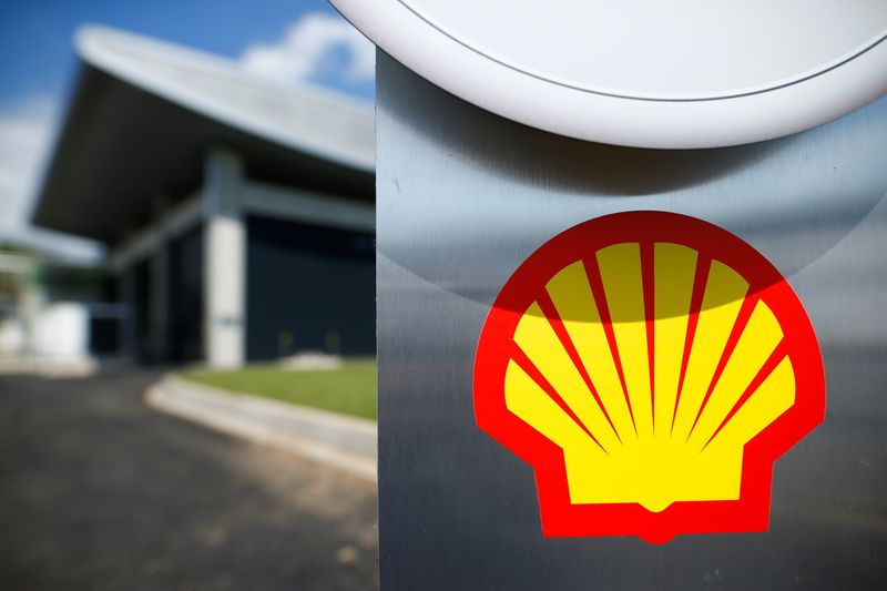 Shell confirms plan to appeal landmark Dutch climate ruling
