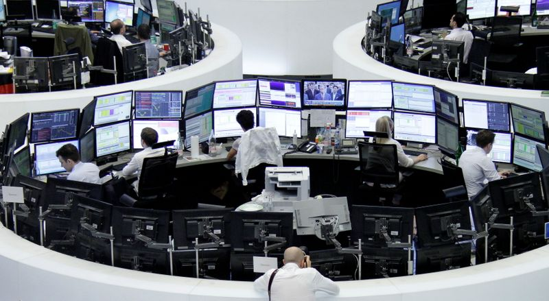 Hausse prudente attendue à Wall Street, l'Europe réduit ses gains