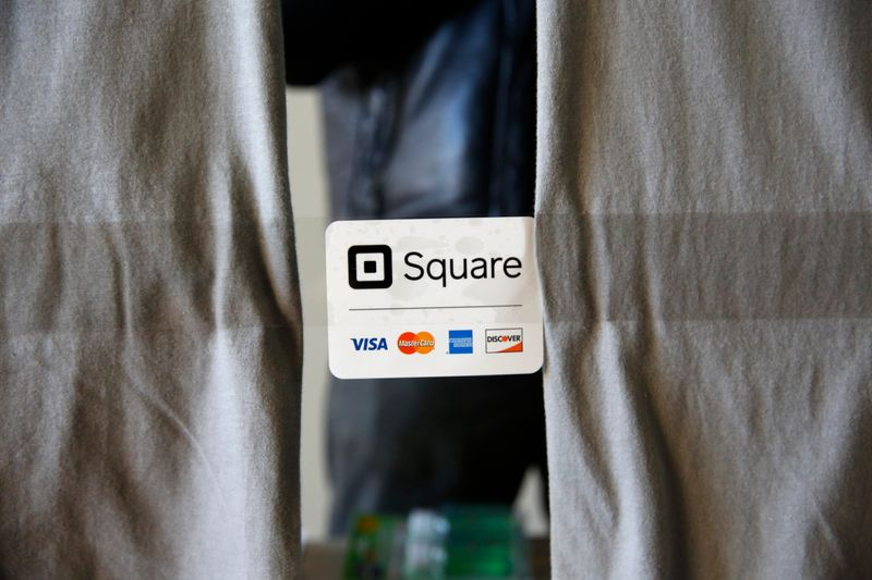 Square launches small business banking By Reuters