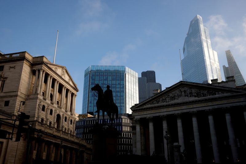 Britain proposes accountability rules for market infrastructure firms