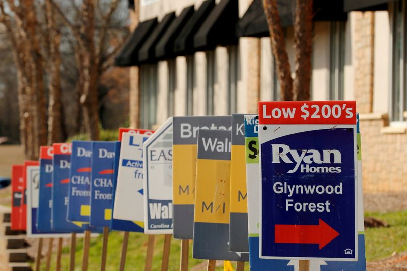 Início de construção de novas moradias nos EUA sobe em junho