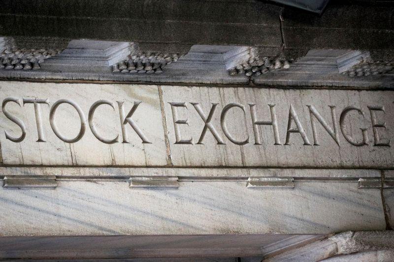 Wall Street ouvre en hausse, portée par les résultats