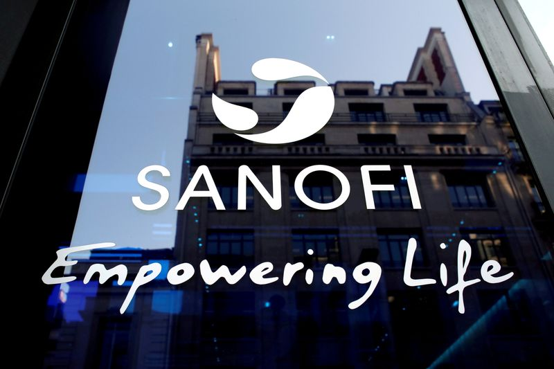 EU begins real-time review of Sanofi-GSK COVID-19 vaccine