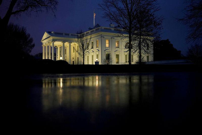Vaccinated White House official was infected with COVID-19, has mild symptoms