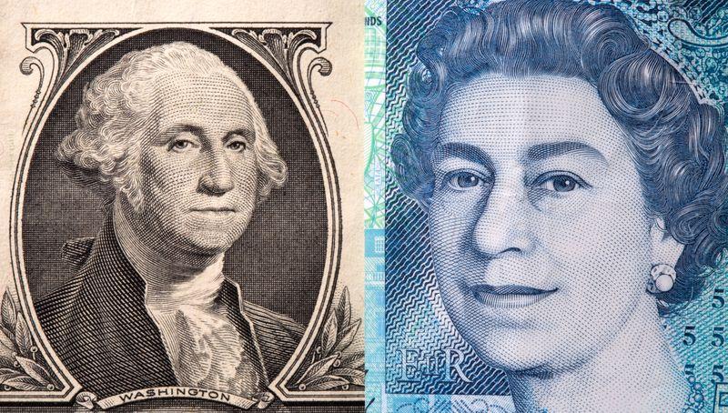 U.S. dollar slips as risk sentiment picks up, but keeps positive outlook