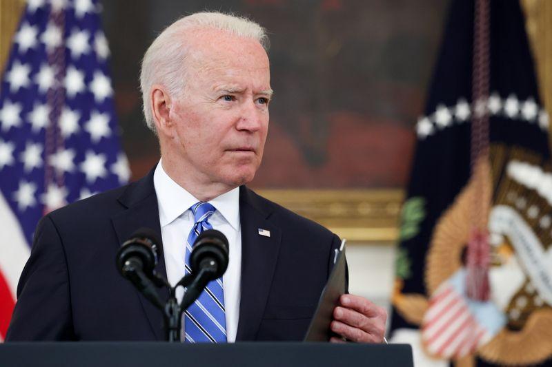 Biden's town hall at Catholic university riles bishop, abortion opponents