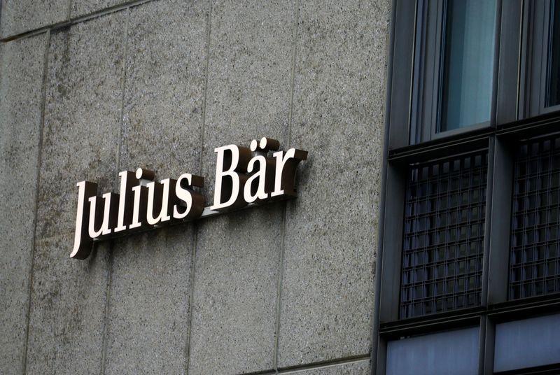 Julius Baer reports 23.4% H1 net profit rise