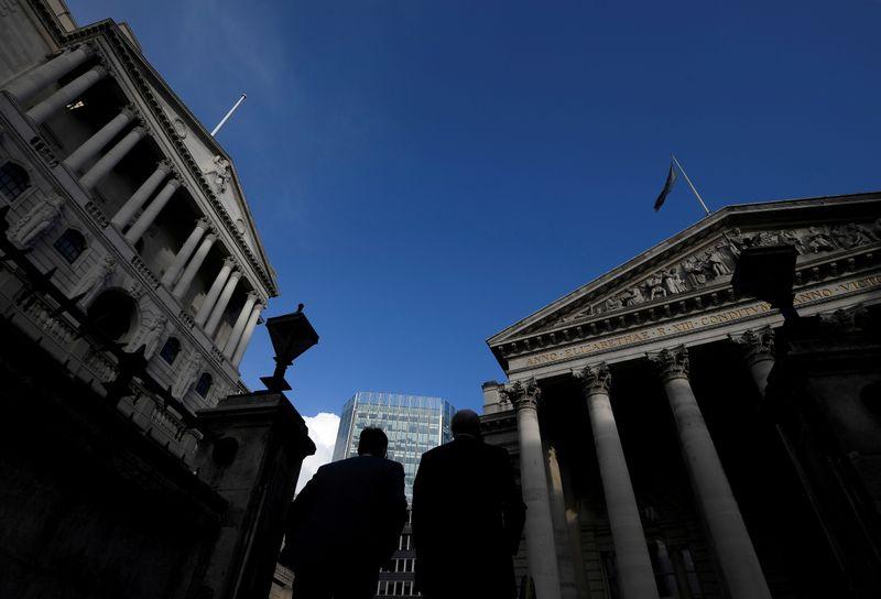 UK's huge public borrowing falls in June, debt costs rise