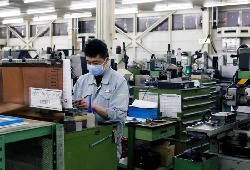 Japan's factory output likely rebounded in June but retail sales soften: Reuters poll