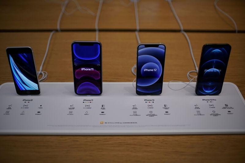 Все новые iPhone Apple в 22г будут поддерживать 5G -- Nikkei