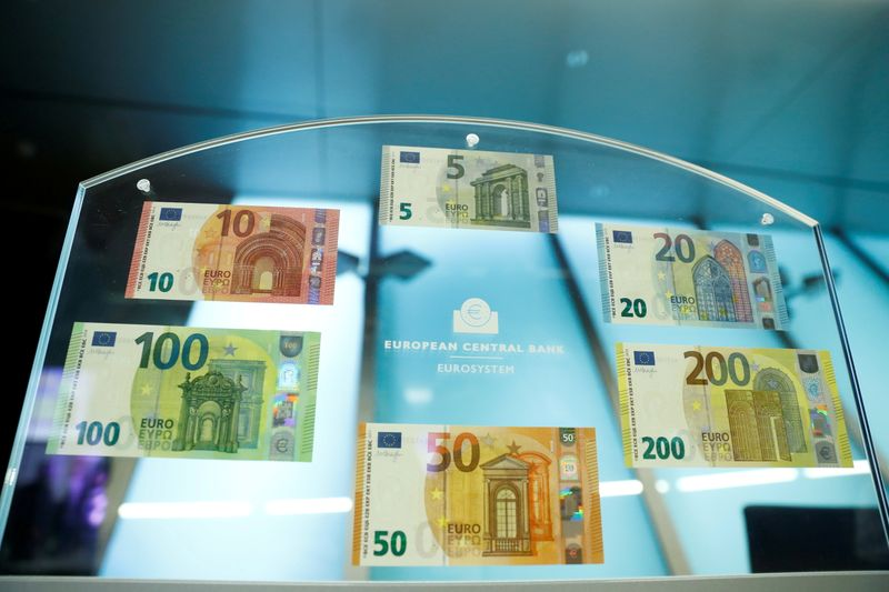 Column: Far from taper, ECB could tee up another $1 trillion of QE