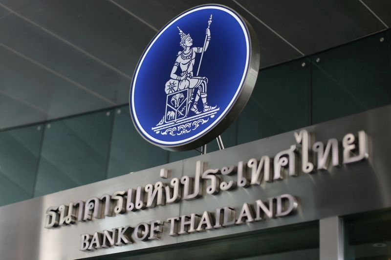 Thai central bank weighs up consumer loans rate cut