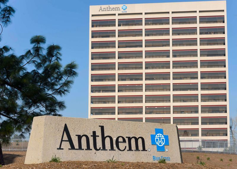 Health insurer Anthem raises 2021 profit forecast after strong second quarter