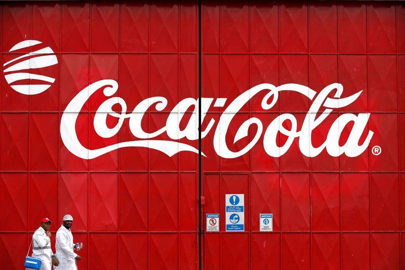 Coca-Cola raises full-year sales forecast