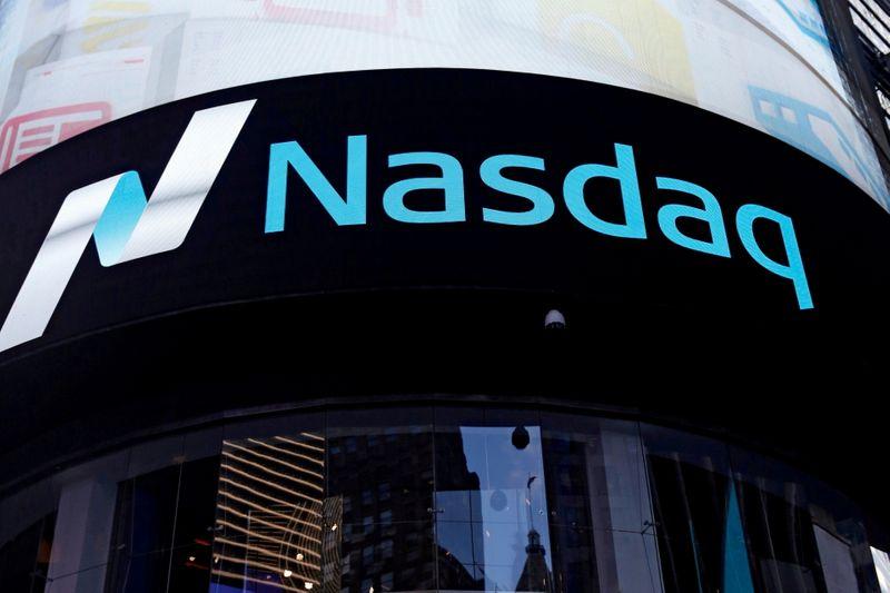 Nasdaq beats profit estimates on trading strength By Reuters