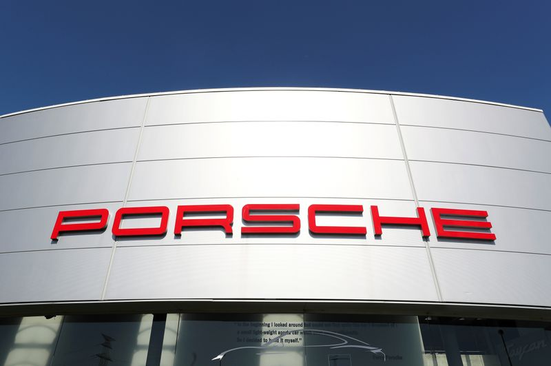Porsche must pay 40 million eur for breach of duty on tax filings - prosecutor