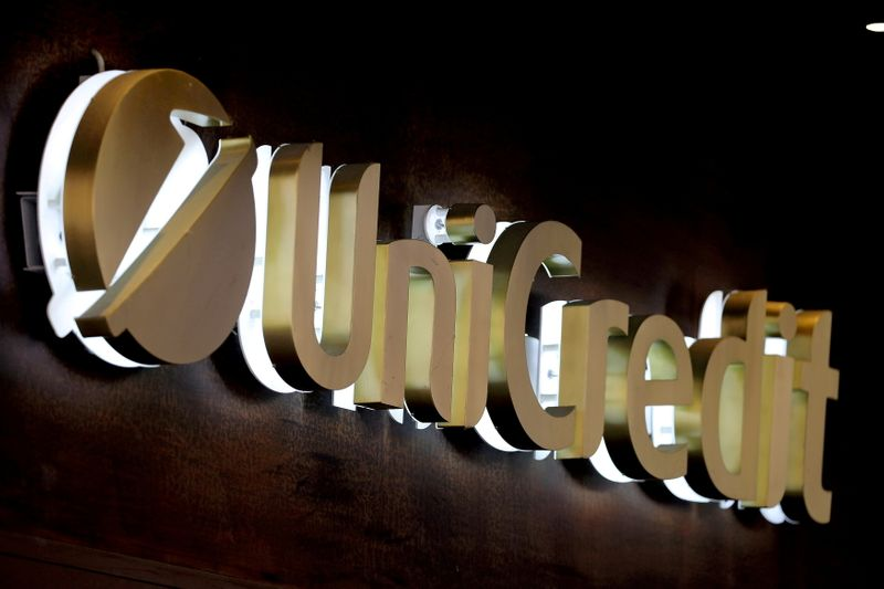 Italy's UniCredit streamlines CIB unit in new CEO's revamp