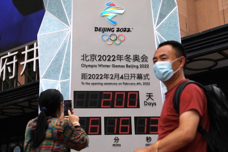 Jogos de Inverno de Pequim 2022 precisarão ter público, diz COI