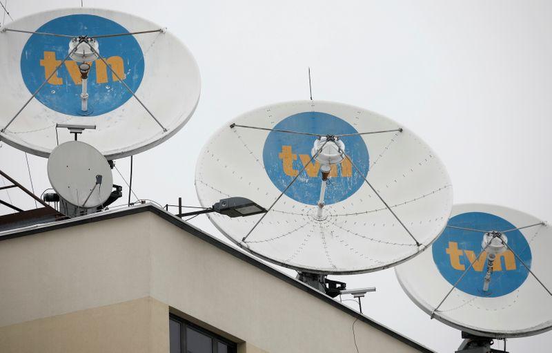 La Pologne reporte un débat sur un texte controversé sur les médias