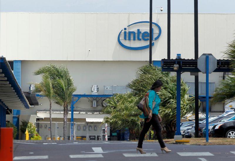 Intel eleva a 600 million $ inversión para fabricar microprocesadores en Costa Rica