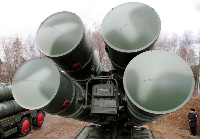米、対トルコ制裁維持にコミット ロシア製ミサイル購入巡り