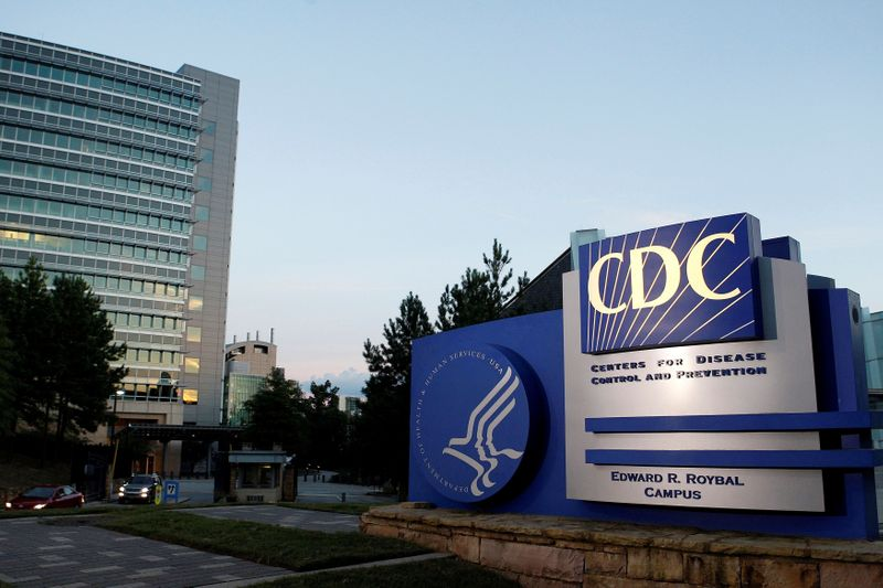 U.S. life expectancy falls to lowest level in almost 20 years due to COVID-19 - CDC