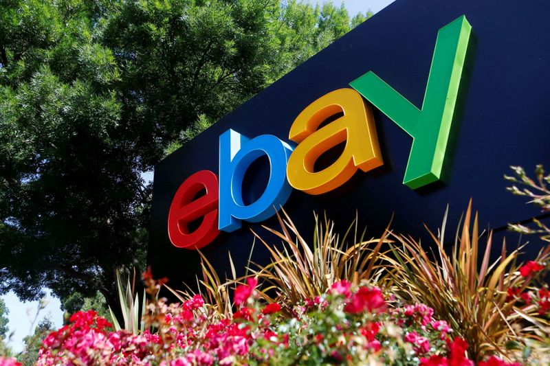 Massachusetts couple sues eBay over 'unrelenting' harassment campaign