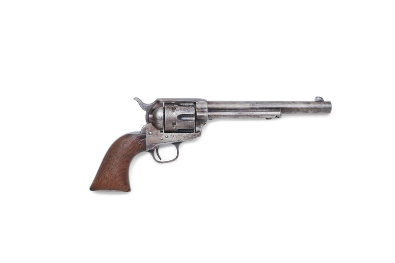 Gun that killed U.S. outlaw Billy the Kid to be sold