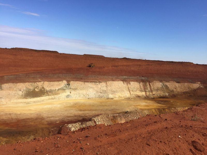 Australia grants Lynas $11 million for new rare earth refining process