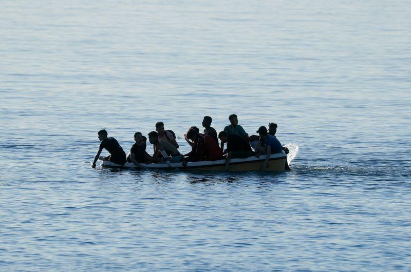 Naufrage de migrants au large de la Tunisie, au moins 17 morts