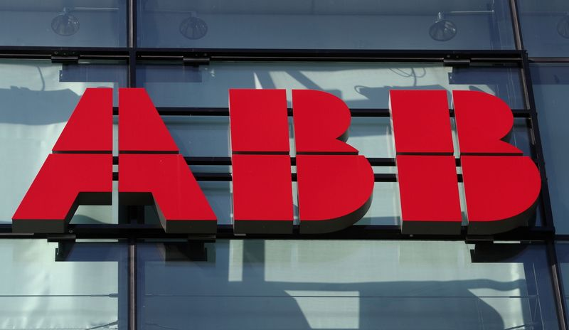 ABB doubles full-year sales outlook as recovery gathers pace
