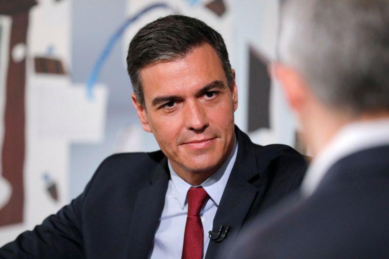Sánchez destaca la recuperación de la economía española para atraer inversores en EEUU