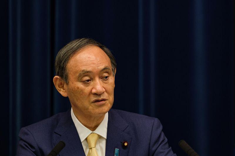 五輪開会式「予定通り実施すべき」と菅首相、演出担当の解任受け