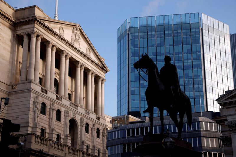 Bank of England to ease rule for small lenders to boost competition