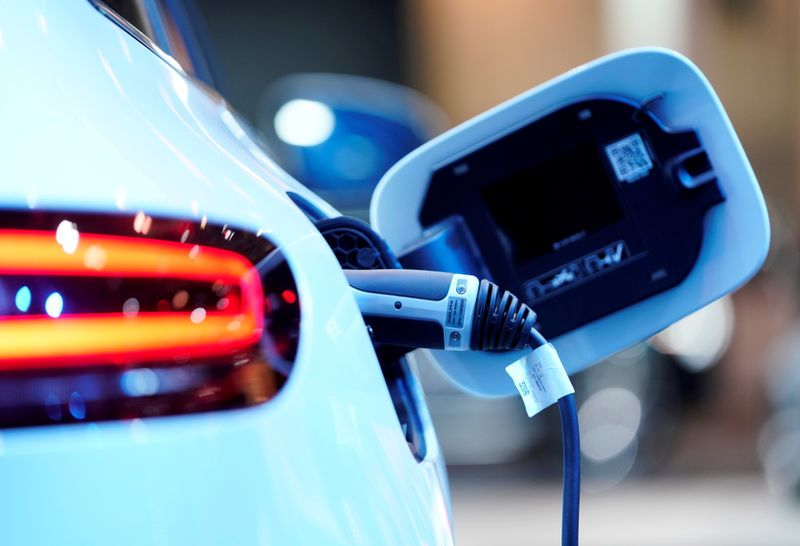 Daimler invertirá más de 40.000 million euros hasta 2030 en vehículos eléctricos