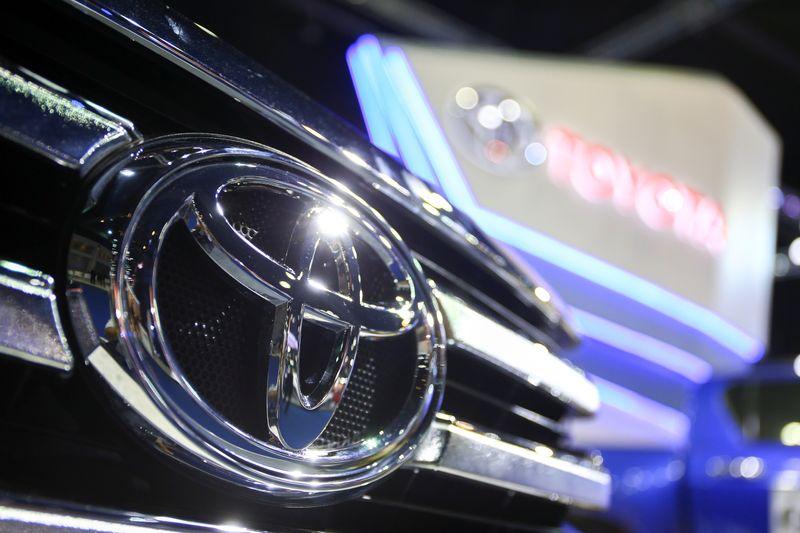 トヨタがタイ工場を停止、国内生産も一部 東南アのコロナ拡大で