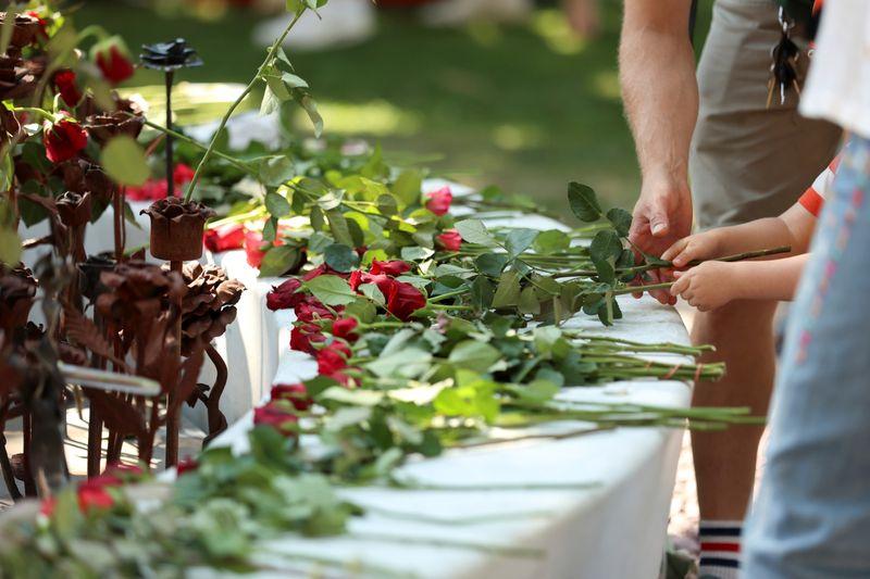Bells toll across Norway to mark 10 years since neo-Nazi Breivik killed 77 people